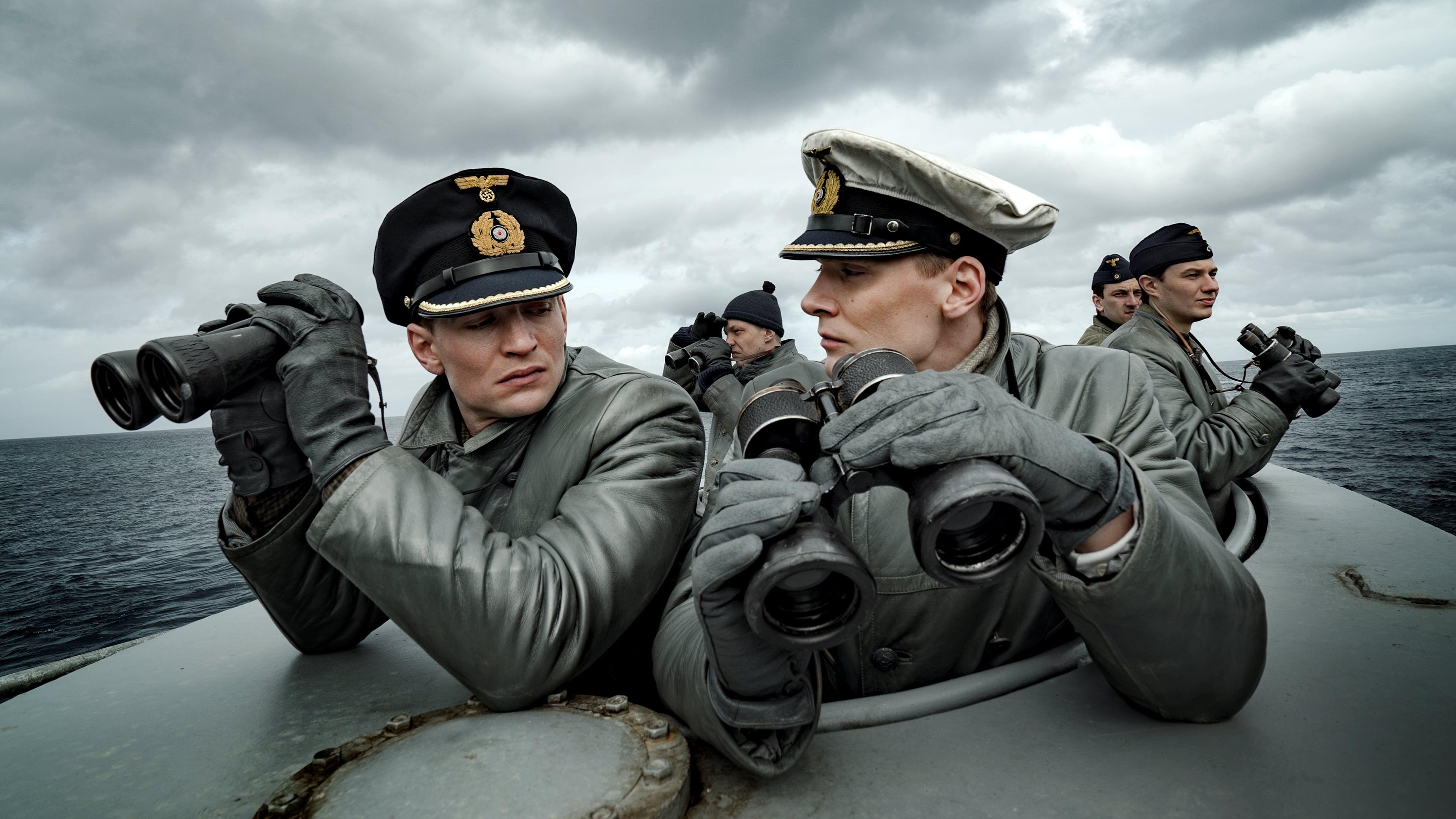 """""""Das Boot"""" taucht jetzt als Serie bei Sky auf"""