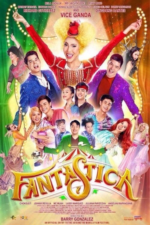 Fantastica (2018)