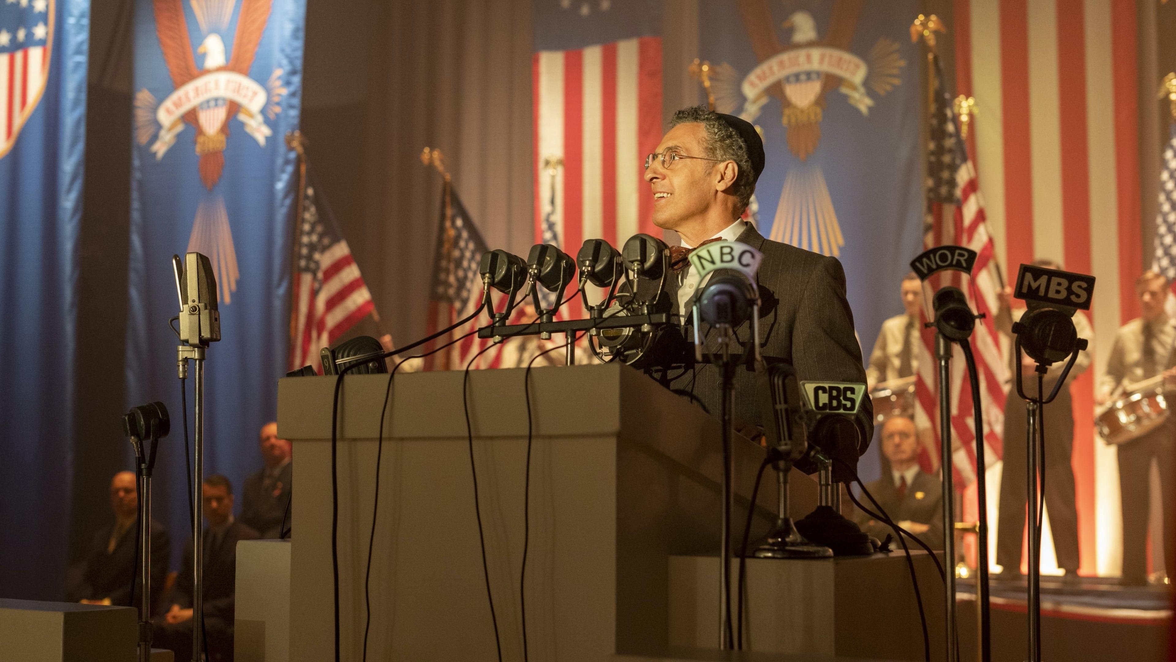 The Plot Against America Trailer