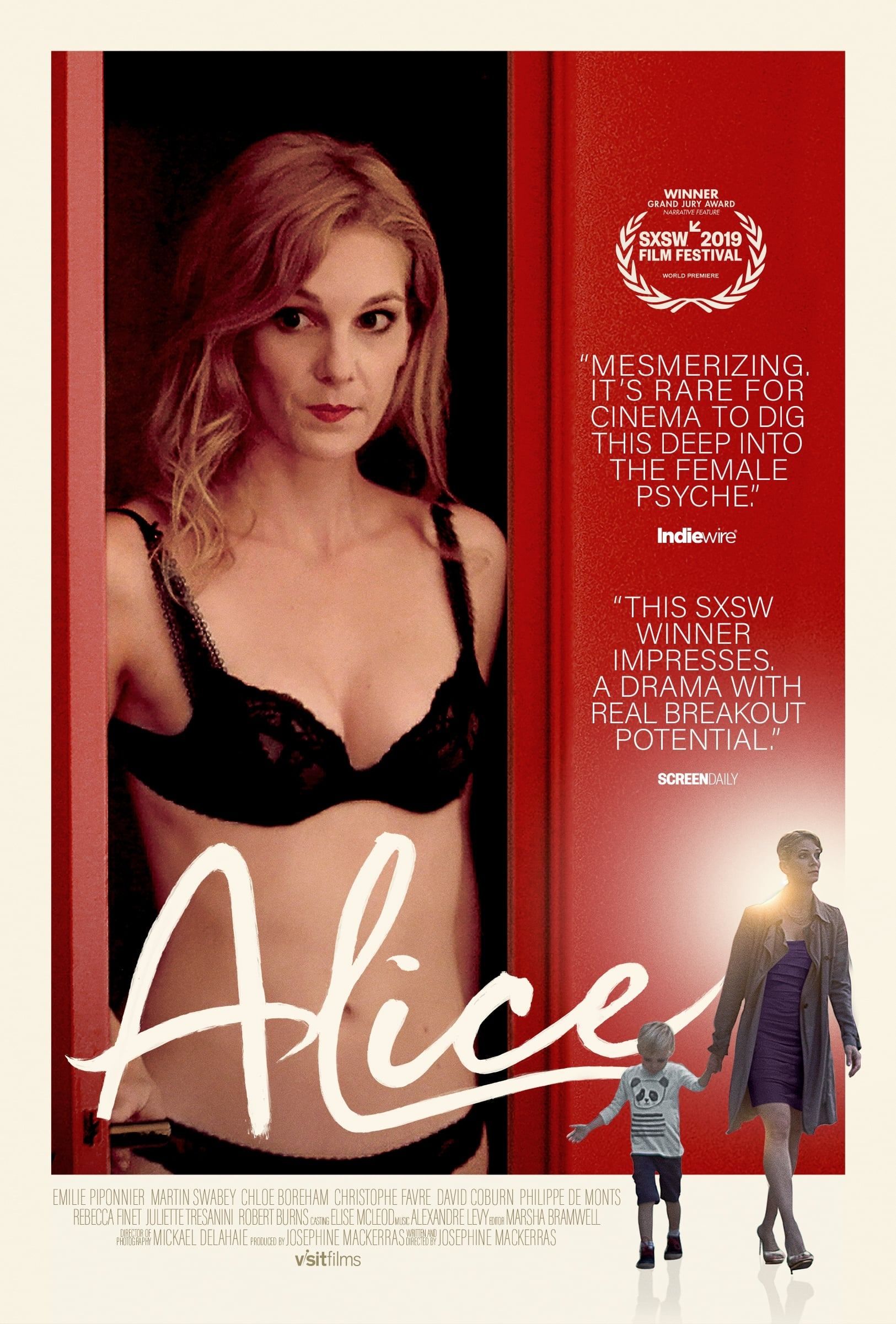 Alice (2019) online ελληνικοί υπότιτλοι