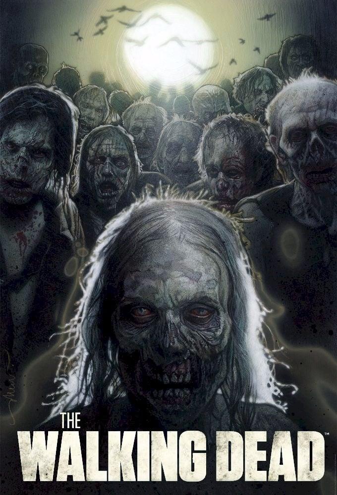 Assistir The Walking Dead