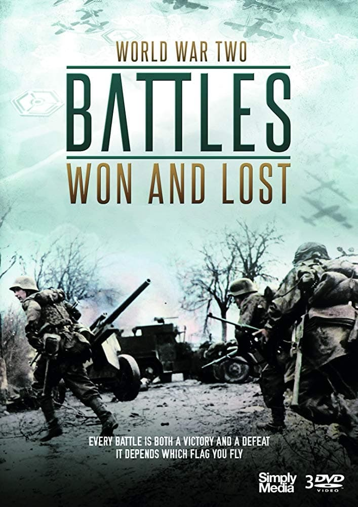 WWII: Battles Won And Lost on FREECABLE TV