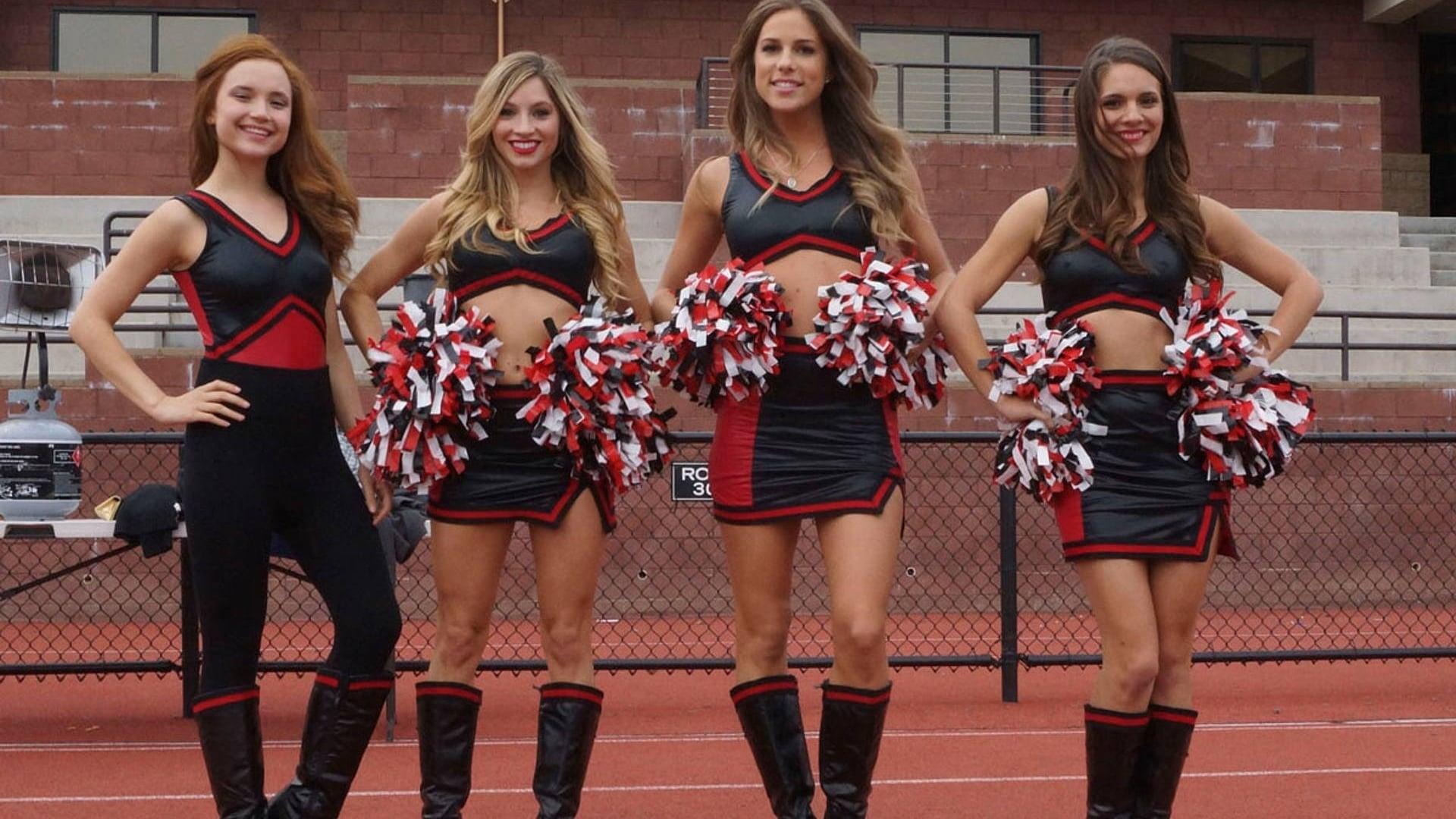 All Cheerleaders Die Stream