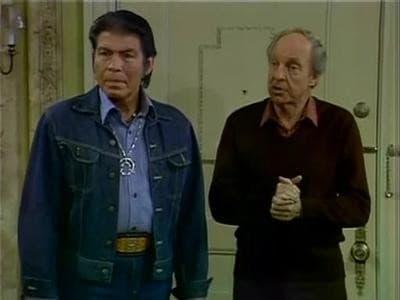 Diff'rent Strokes Season 4 :Episode 9  Burial Ground