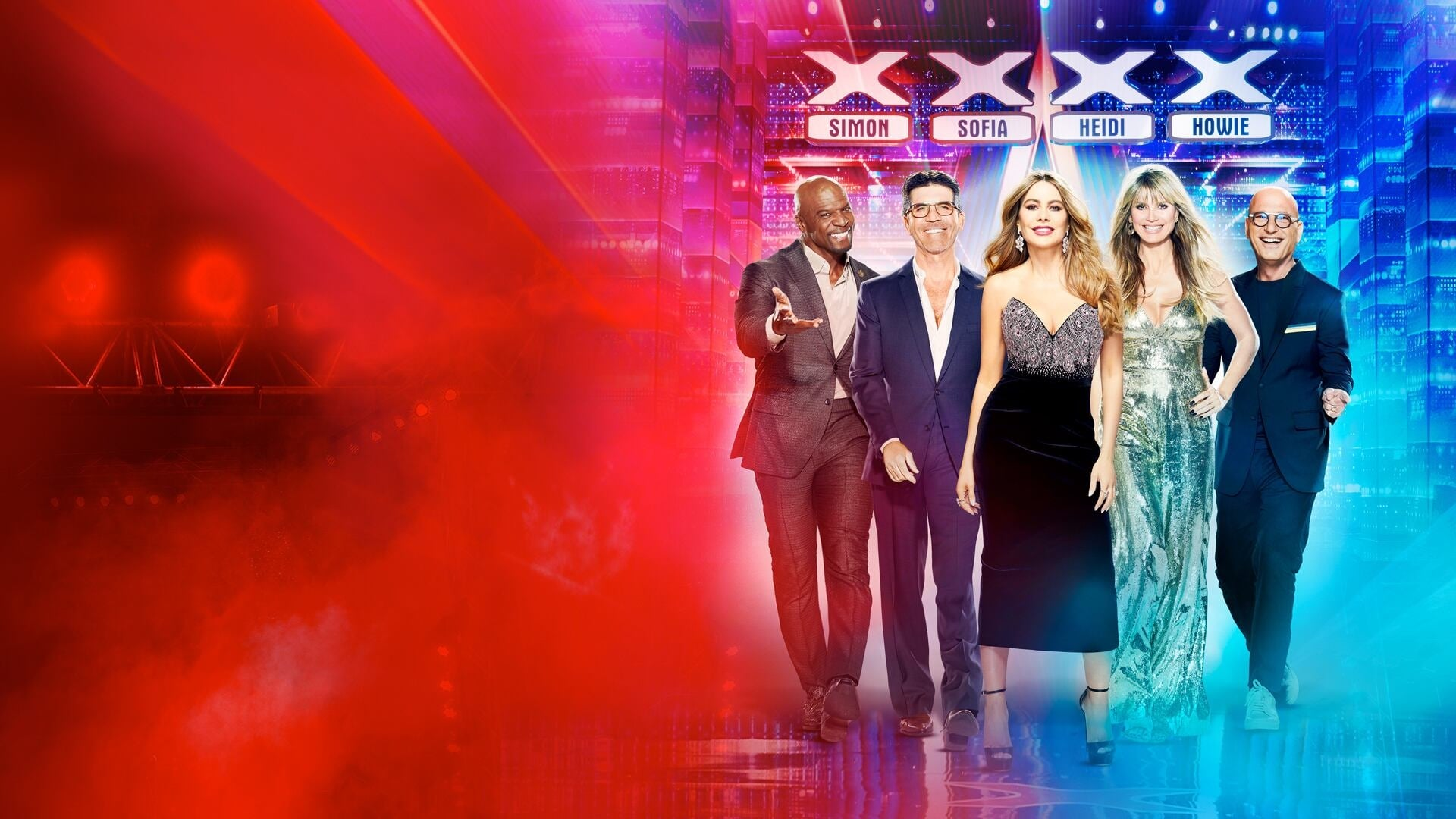 America's Got Talent - Season 2