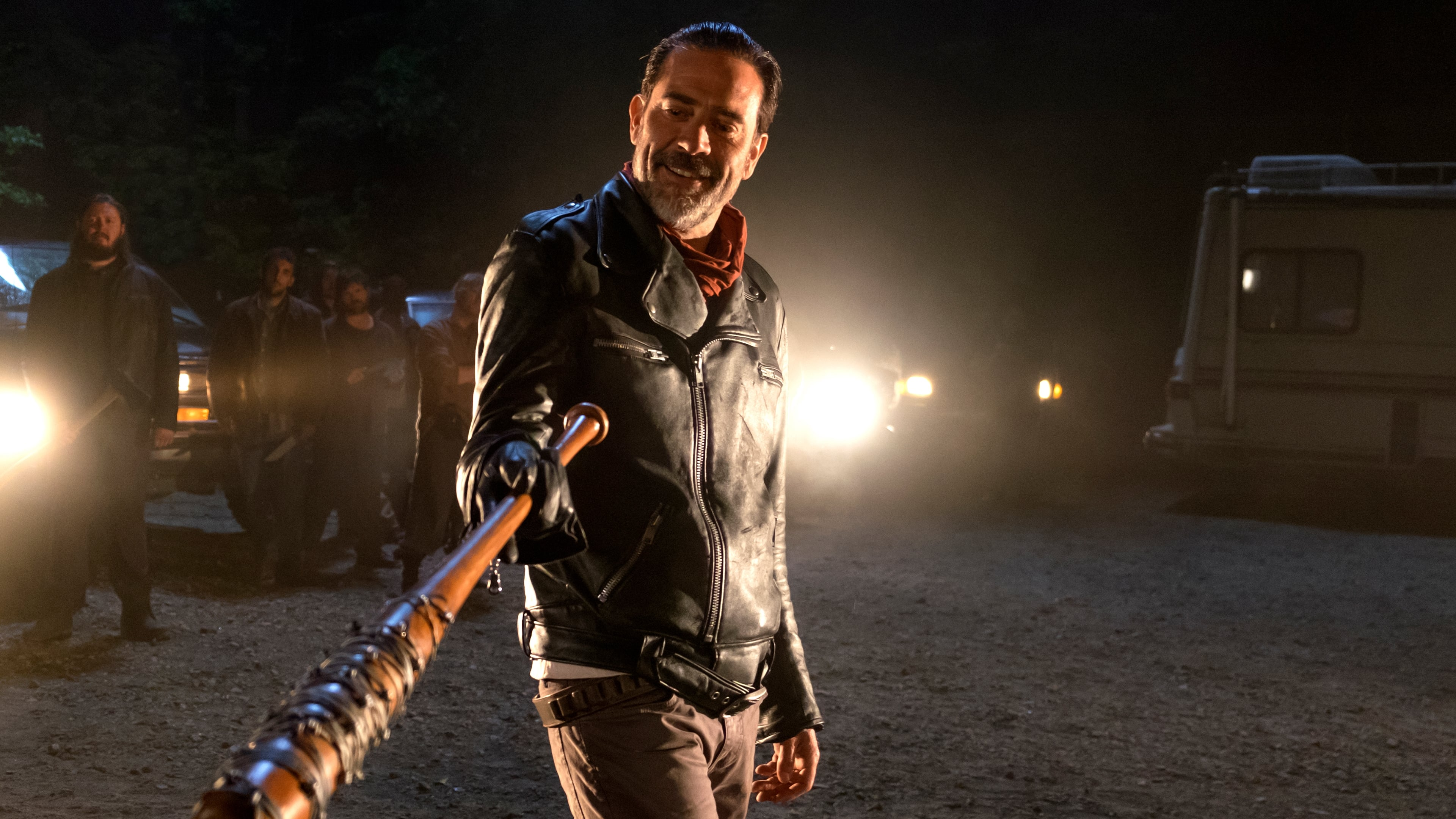The Walking Dead Season 7 :Episode 1  Der Tag wird kommen