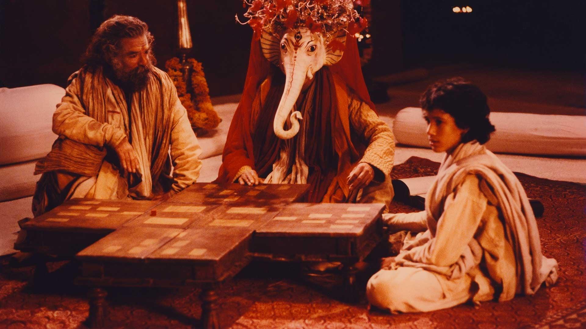 The Mahabharata Trailer