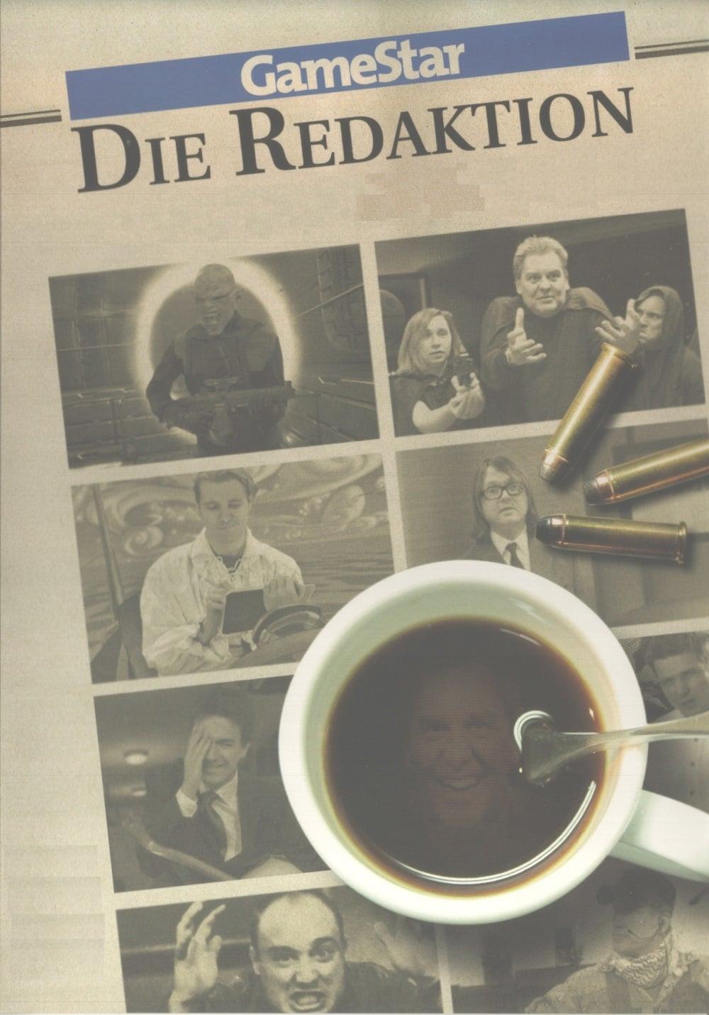 GameStar - Die Redaktion (2004)