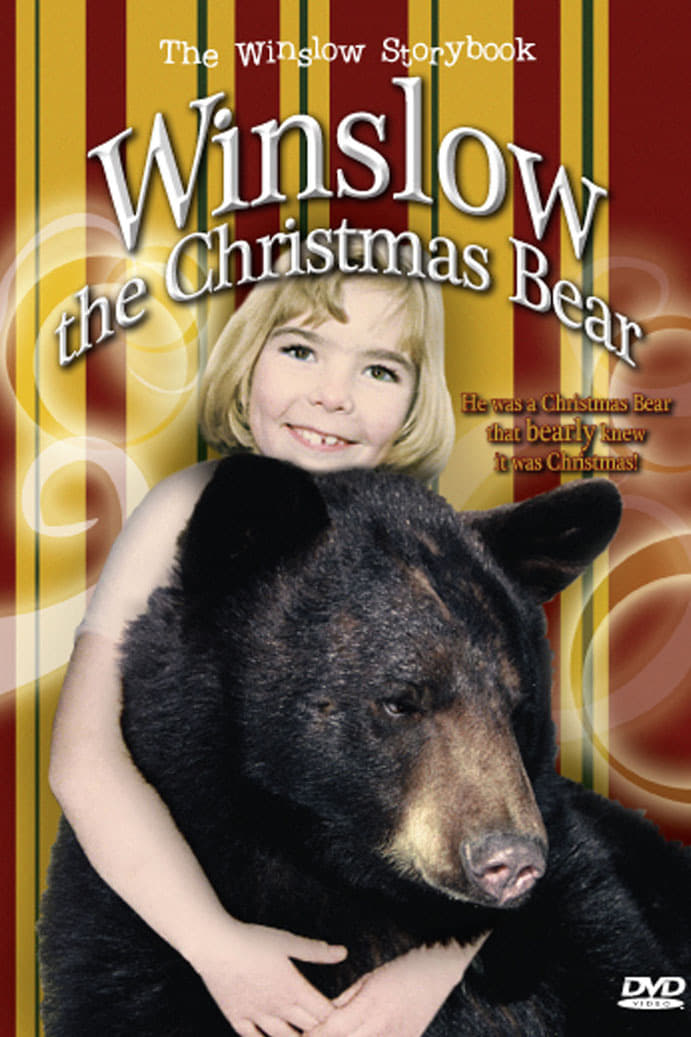 Winslow the Christmas Bear on FREECABLE TV