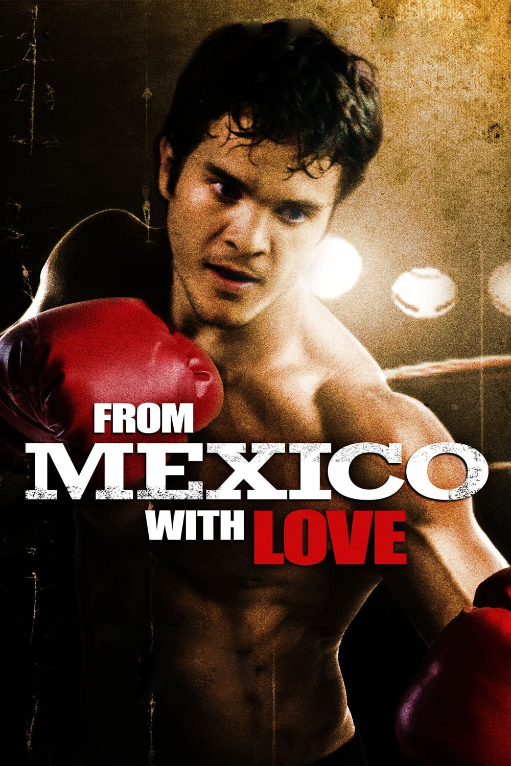 From Mexico with Love on FREECABLE TV