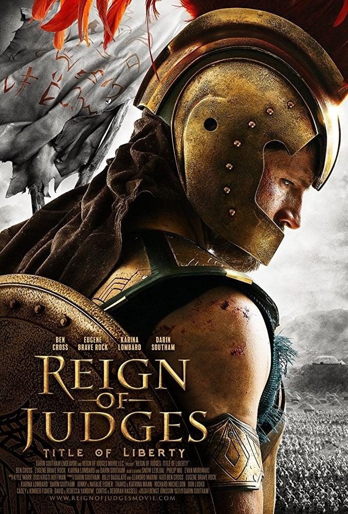 Ver Reign of Judges: Title of Liberty – Concept Short Online HD Español (2018)