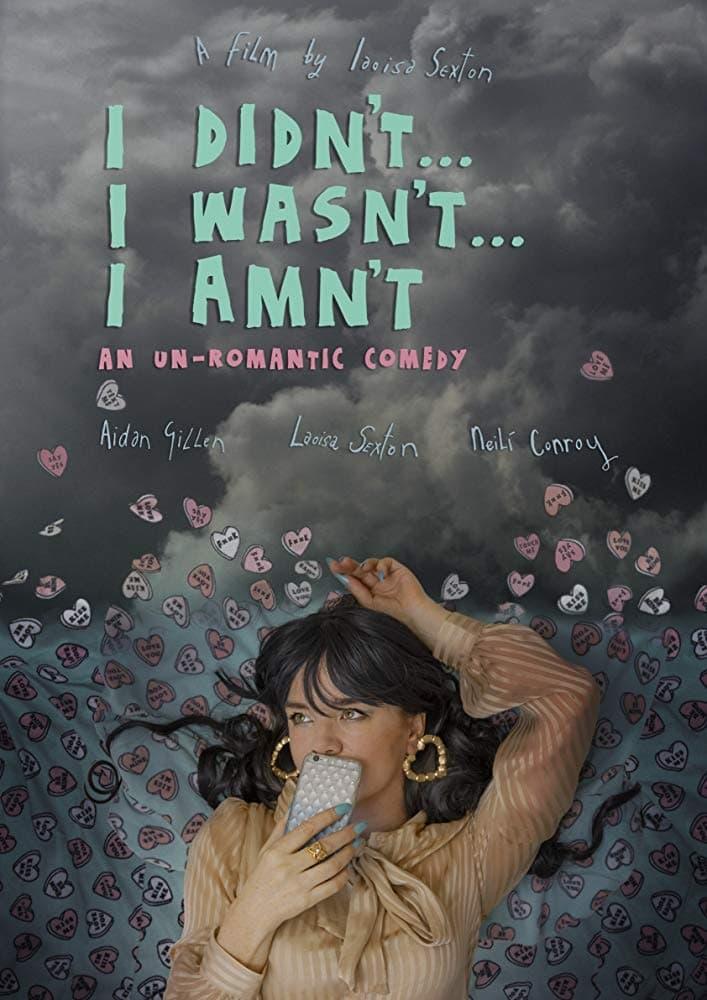 I didn't... I wasn't... I amn't... (1970)