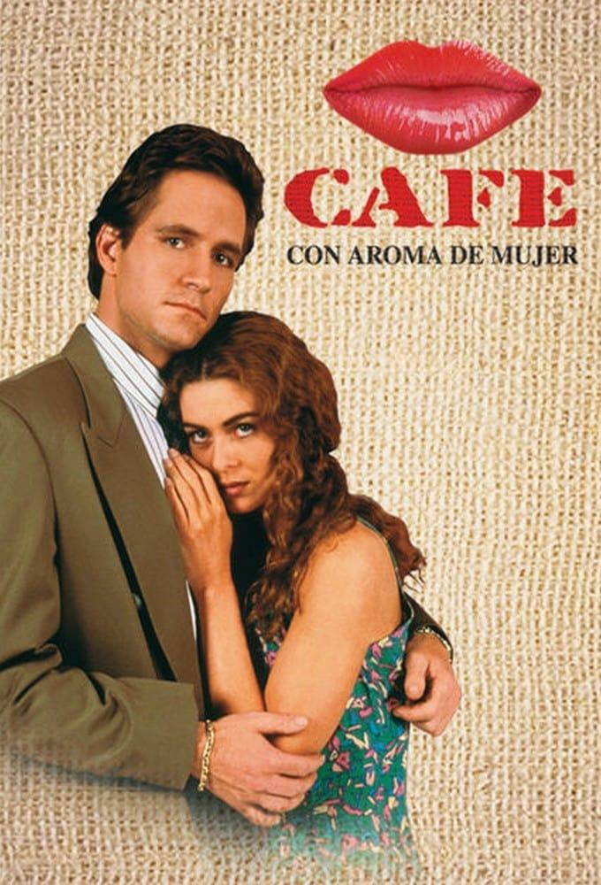 Café con Aroma de Mujer (1970)
