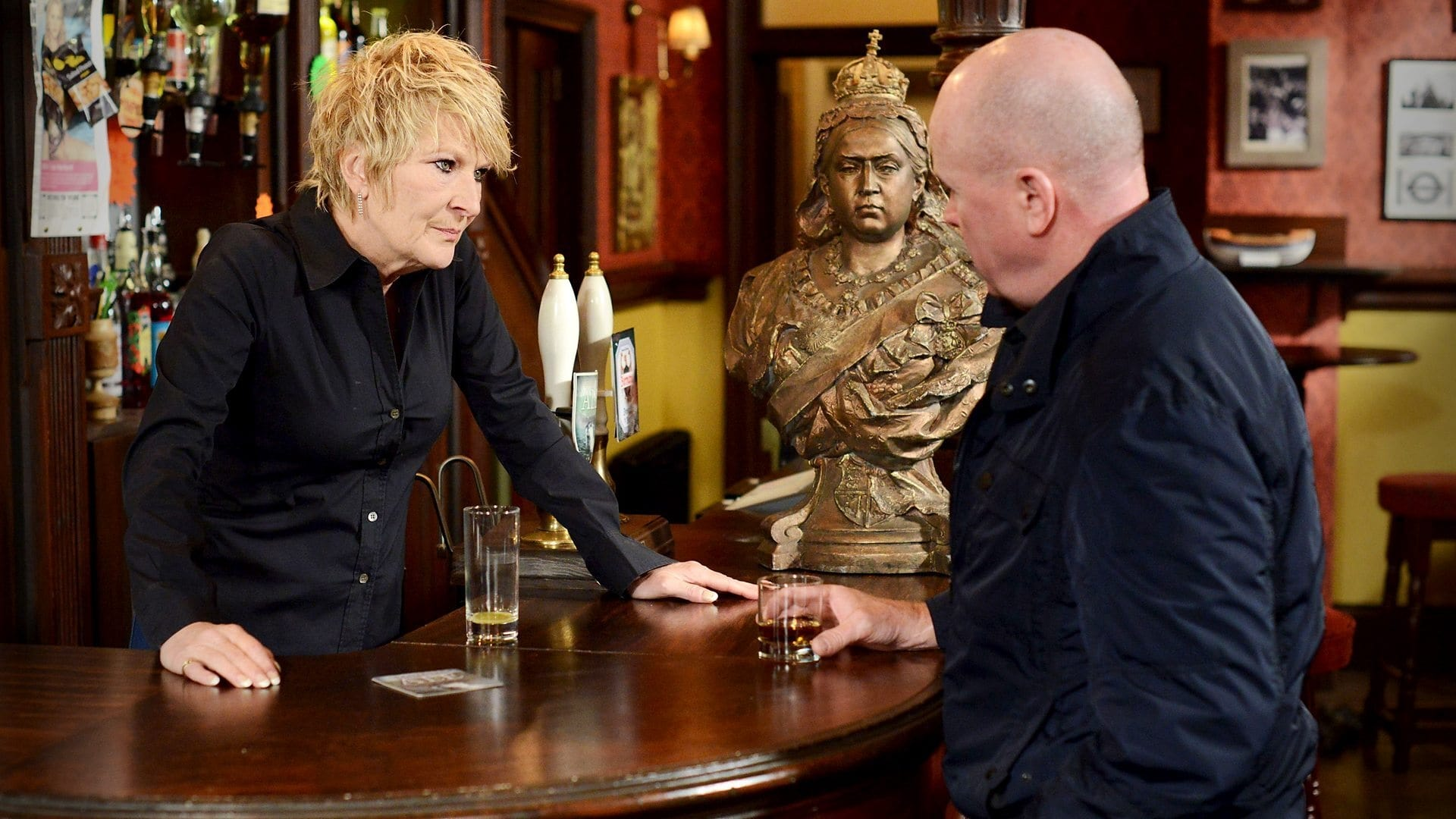 EastEnders Season 30 :Episode 144  12/09/2014