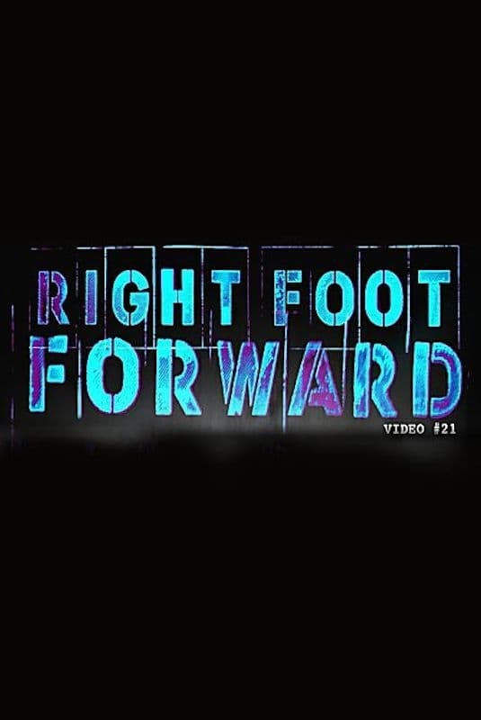 Right Foot Forward on FREECABLE TV