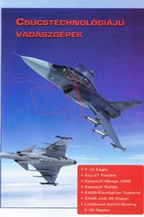 Combat in the Air - Super Fighters (1996)