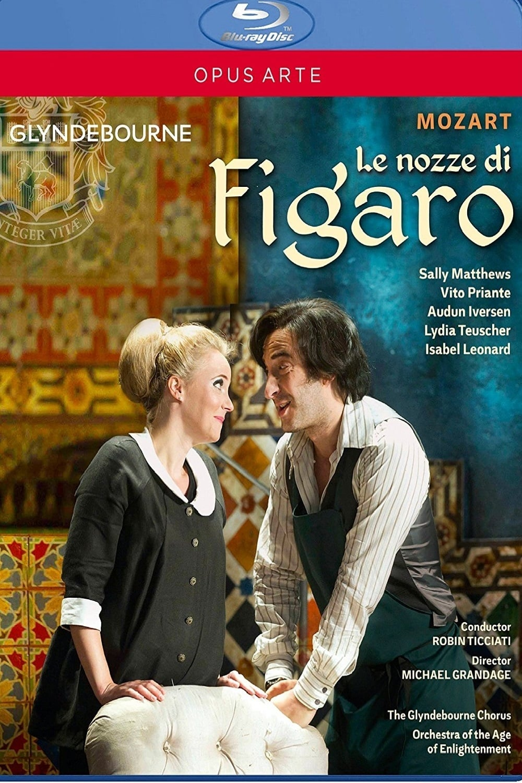 Ver Le Nozze di Figaro Online HD Español (2012)