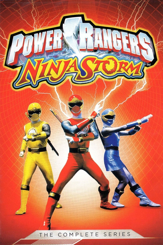 Power Rangers Season 11