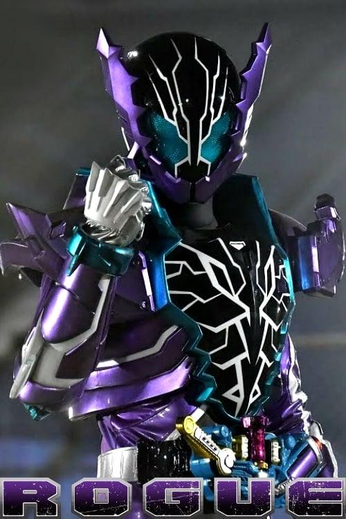 Kamen Rider Build: ROGUE (2018)
