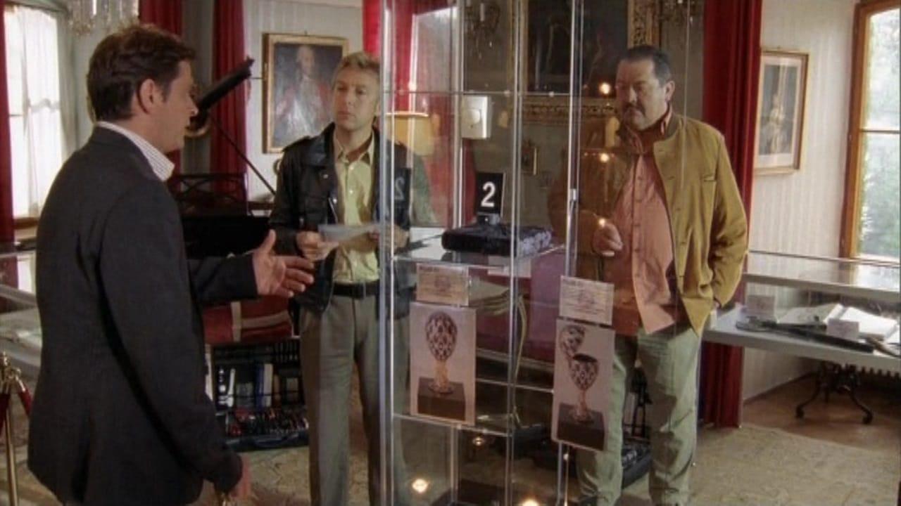 Die Rosenheim-Cops Season 9 :Episode 10  Ein fast perfekter Plan