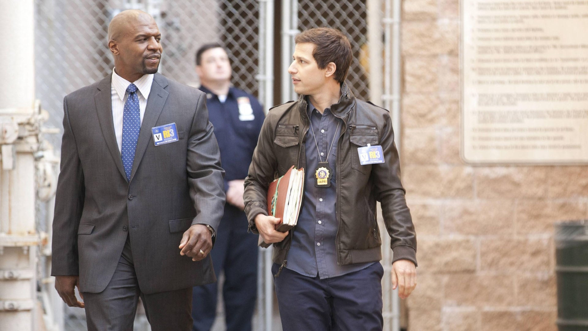 Brooklyn Nine-Nine - Season 1 Episode 21 : Unsolvable