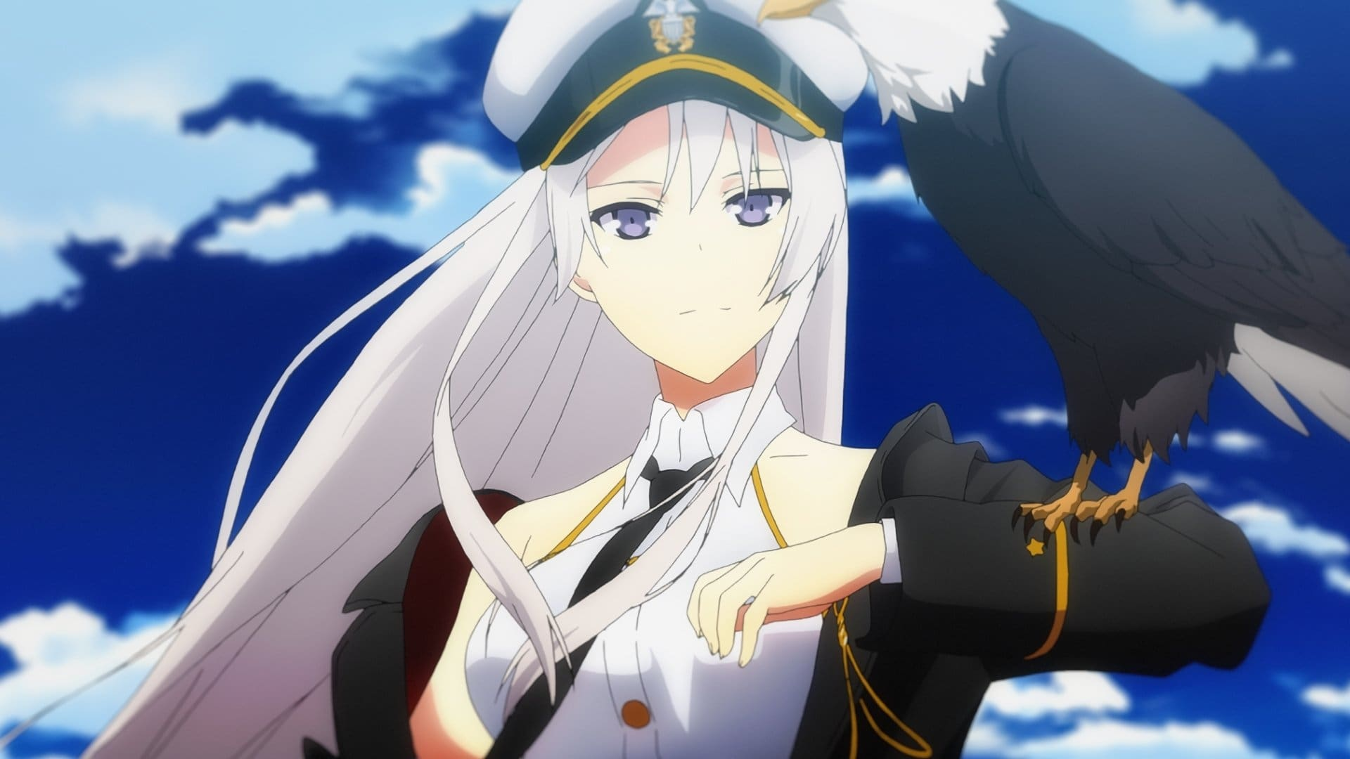 Azur Lane Full Series