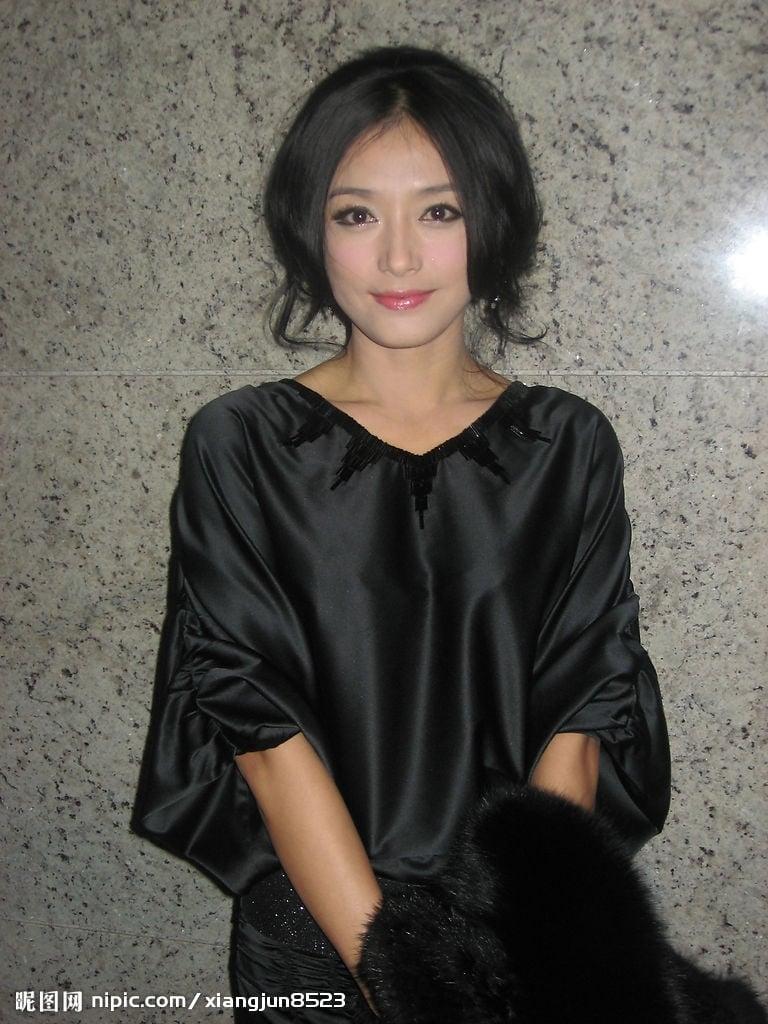Qin Lan photo