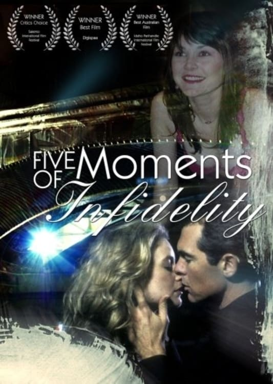 Five Moments of Infidelity on FREECABLE TV