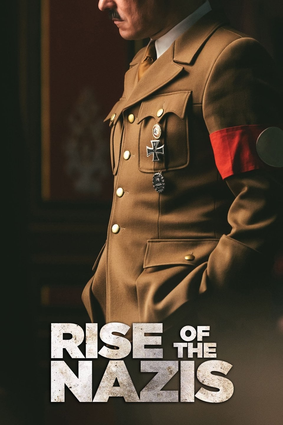 Rise of the Nazis TV Shows About World War Ii