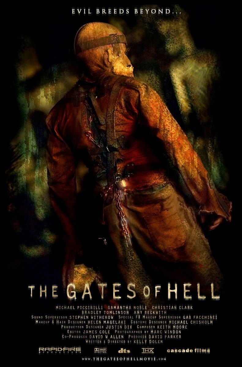 Voir Gates Of Hell - Les Portes De L'enfer - 2008