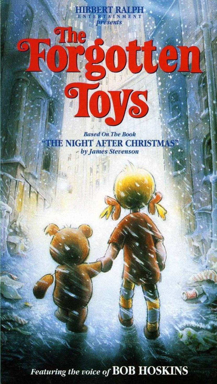 Forgotten Toys (1997)