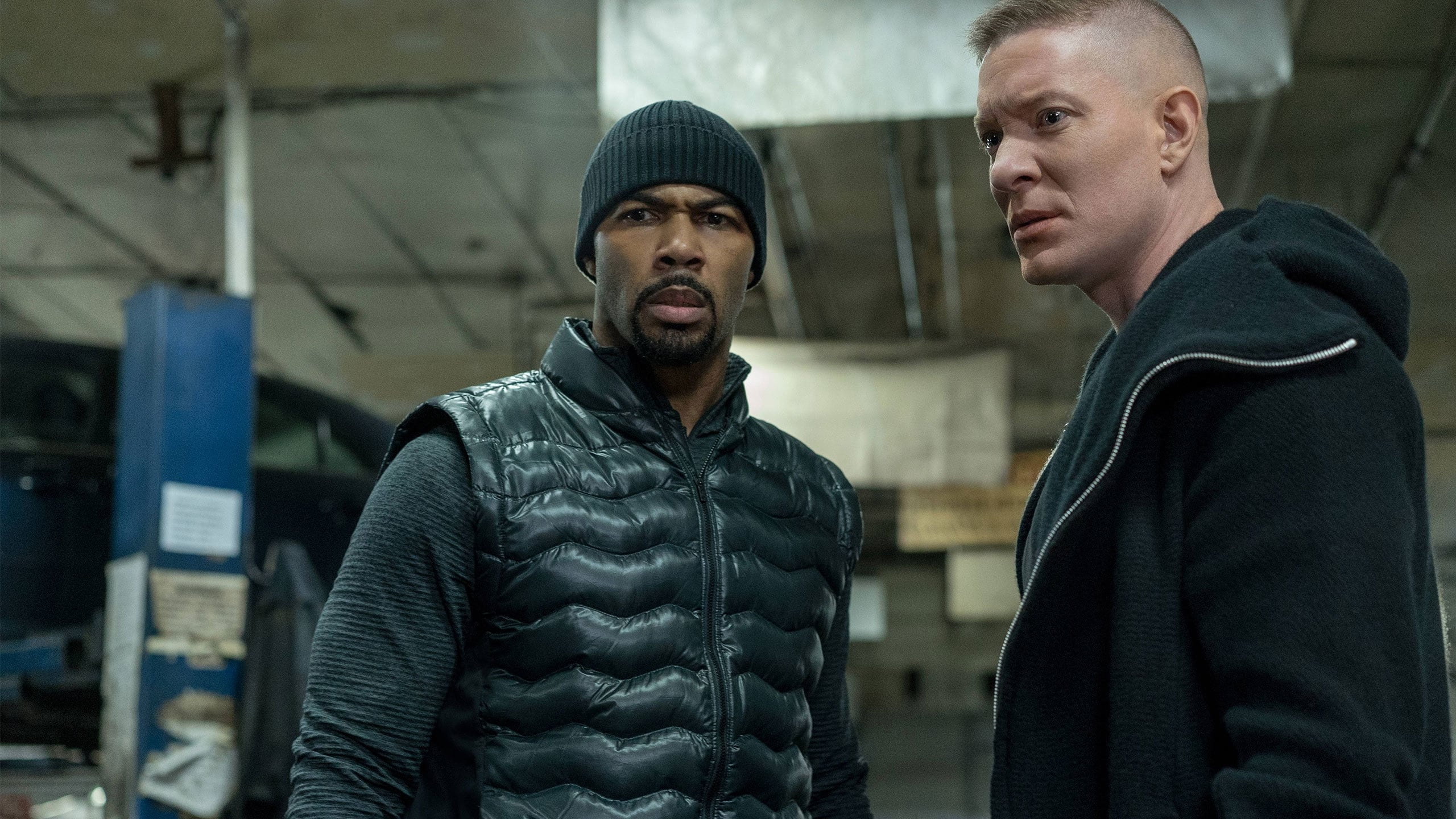 Power Season 4 :Episode 10  You Can't Fix This