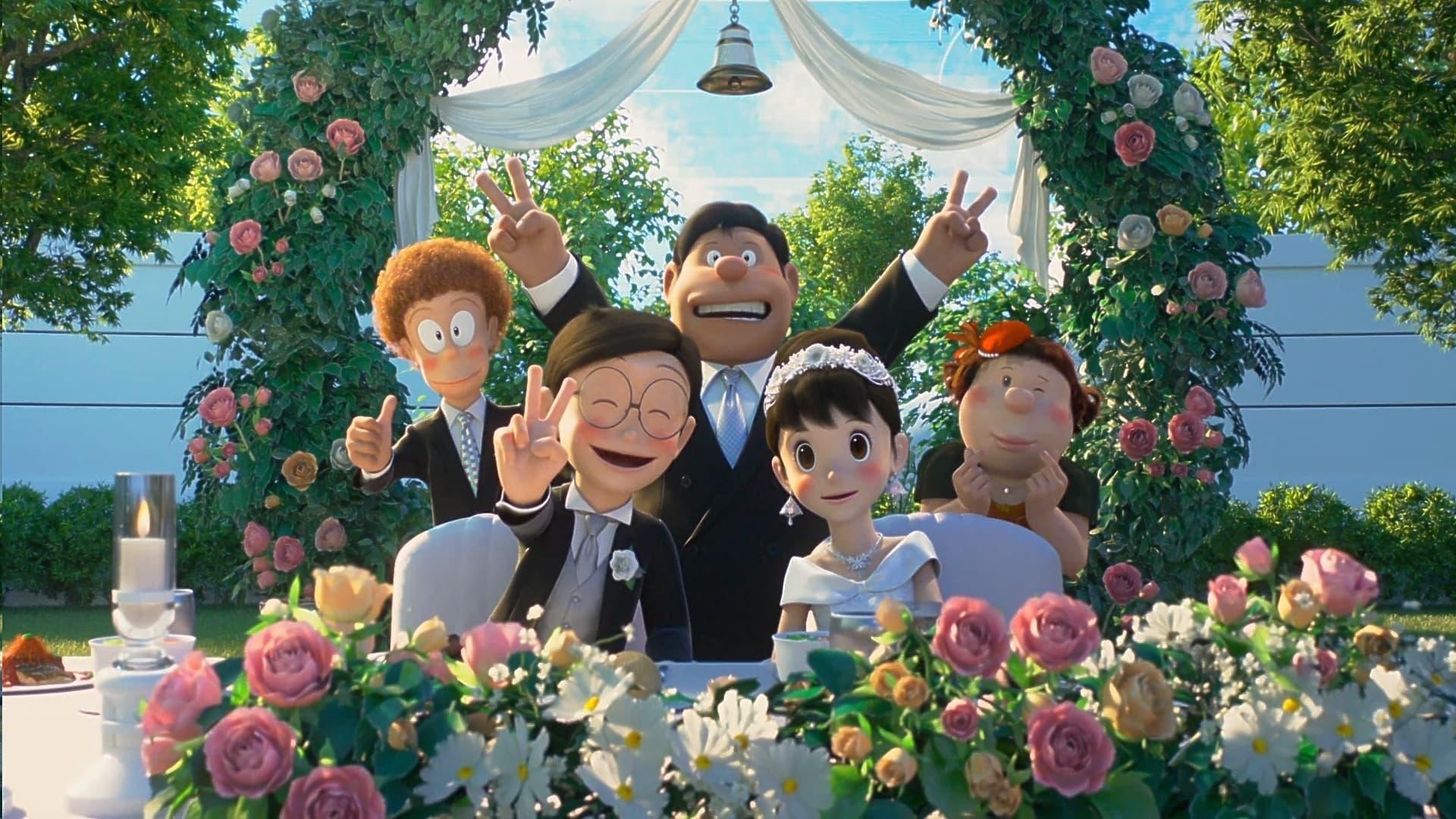 Stand by Me Doraemon 2 (2020) Movie English Full Movie Watch Online Free