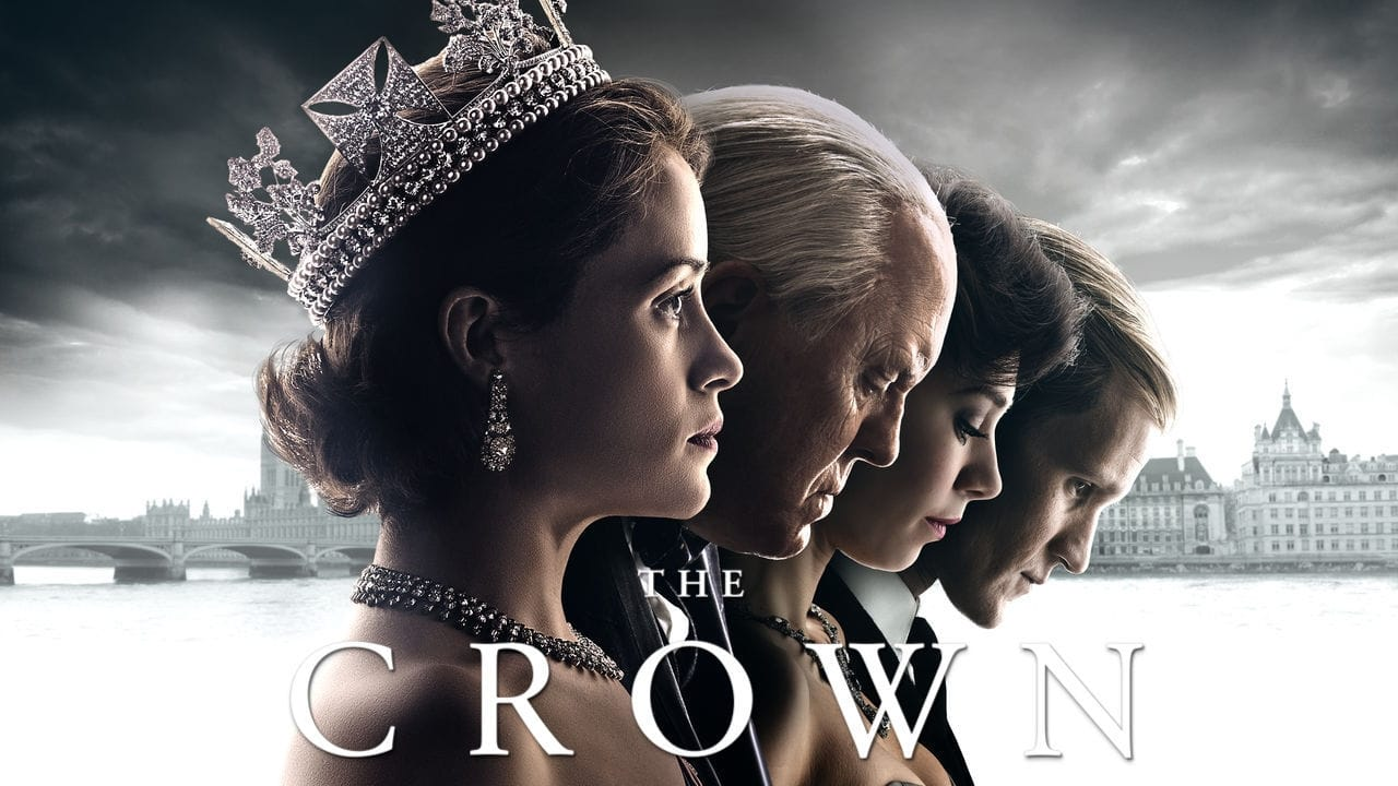 Trailer voor vierde seizoen The Crown