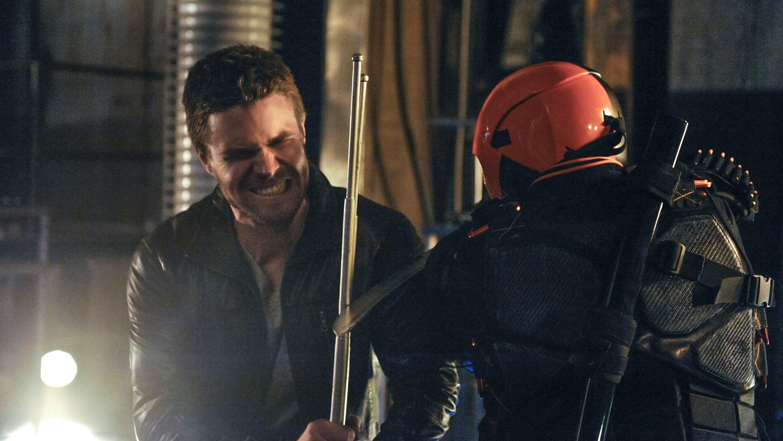 Arrow - Season 2 Episode 19 : Strippenzieher