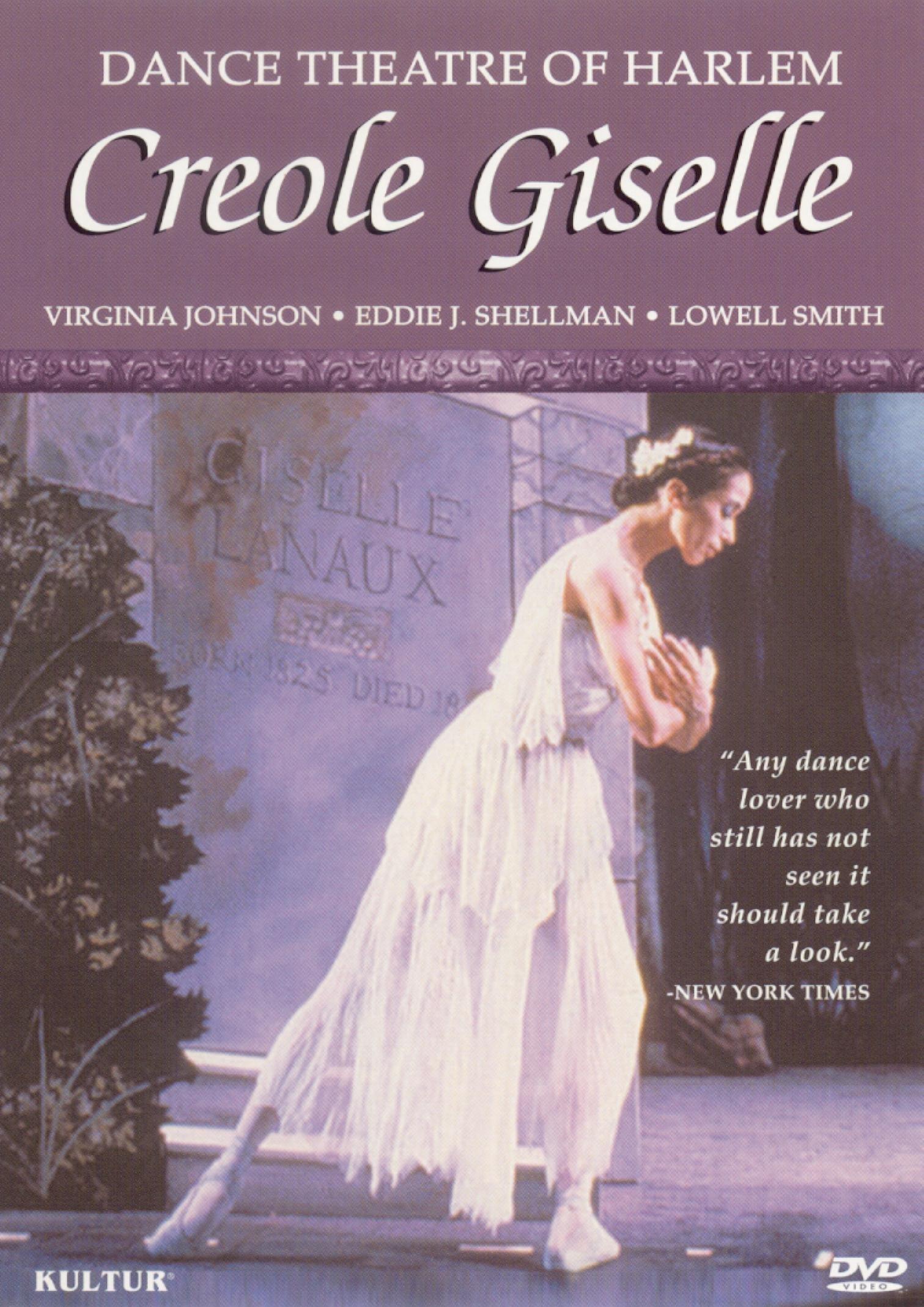 Creole Giselle (1987)