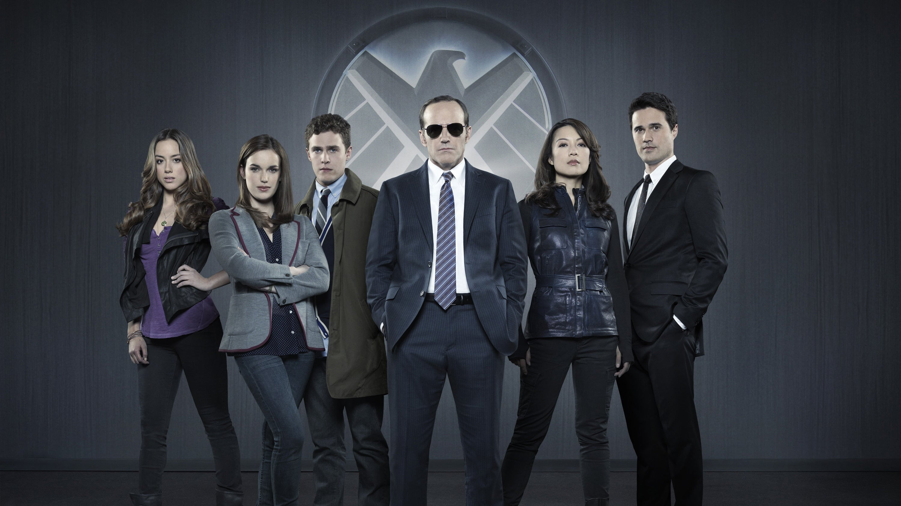 Marvel's Agents of S.H.I.E.L.D. - Season 0 Episode 6 : Double Agent: Post Heist