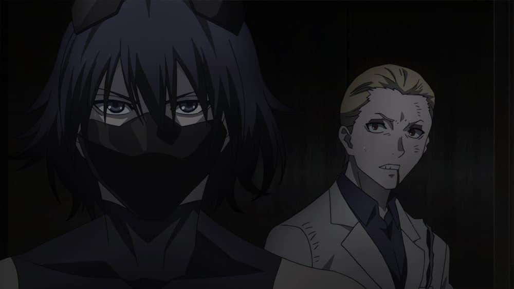 Tokyo Ghoul: re – Episodi 6