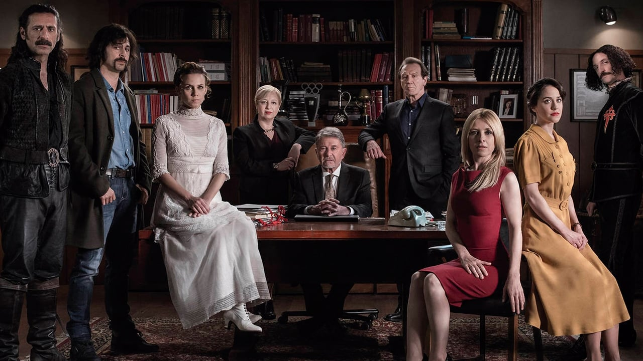 The Ministry of Time - Season 4