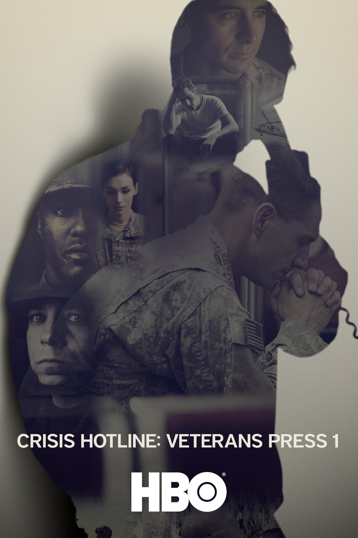 Crisis Hotline: Veterans Press 1 (2013)