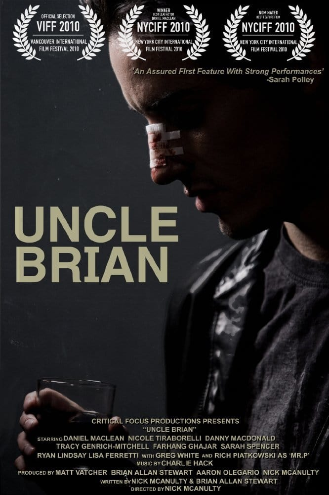 Uncle Brian (2010)