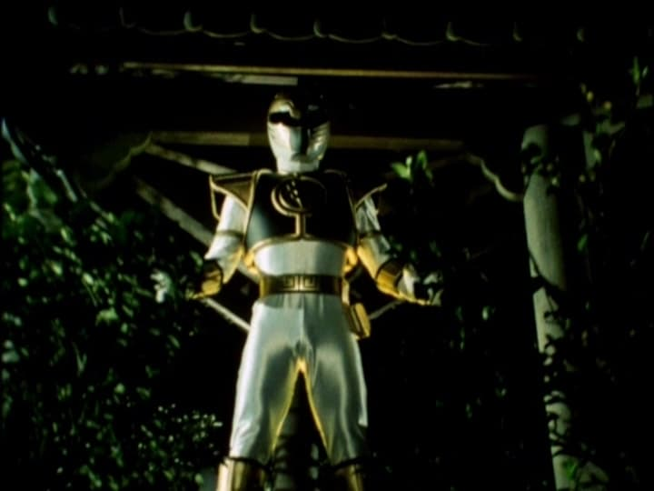 Super Sentai Season 17 :Episode 17  The New Hero Has Arrived