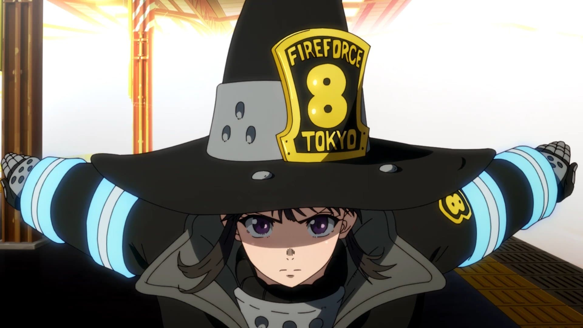 Fire Force - Season 1
