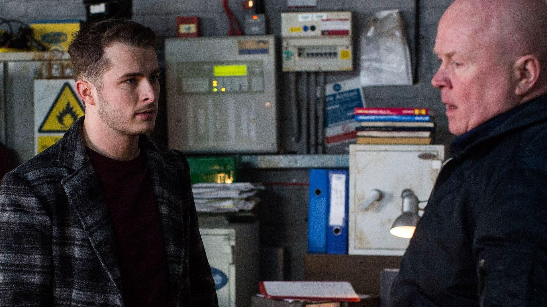 EastEnders Season 35 :Episode 54  02/04/2019