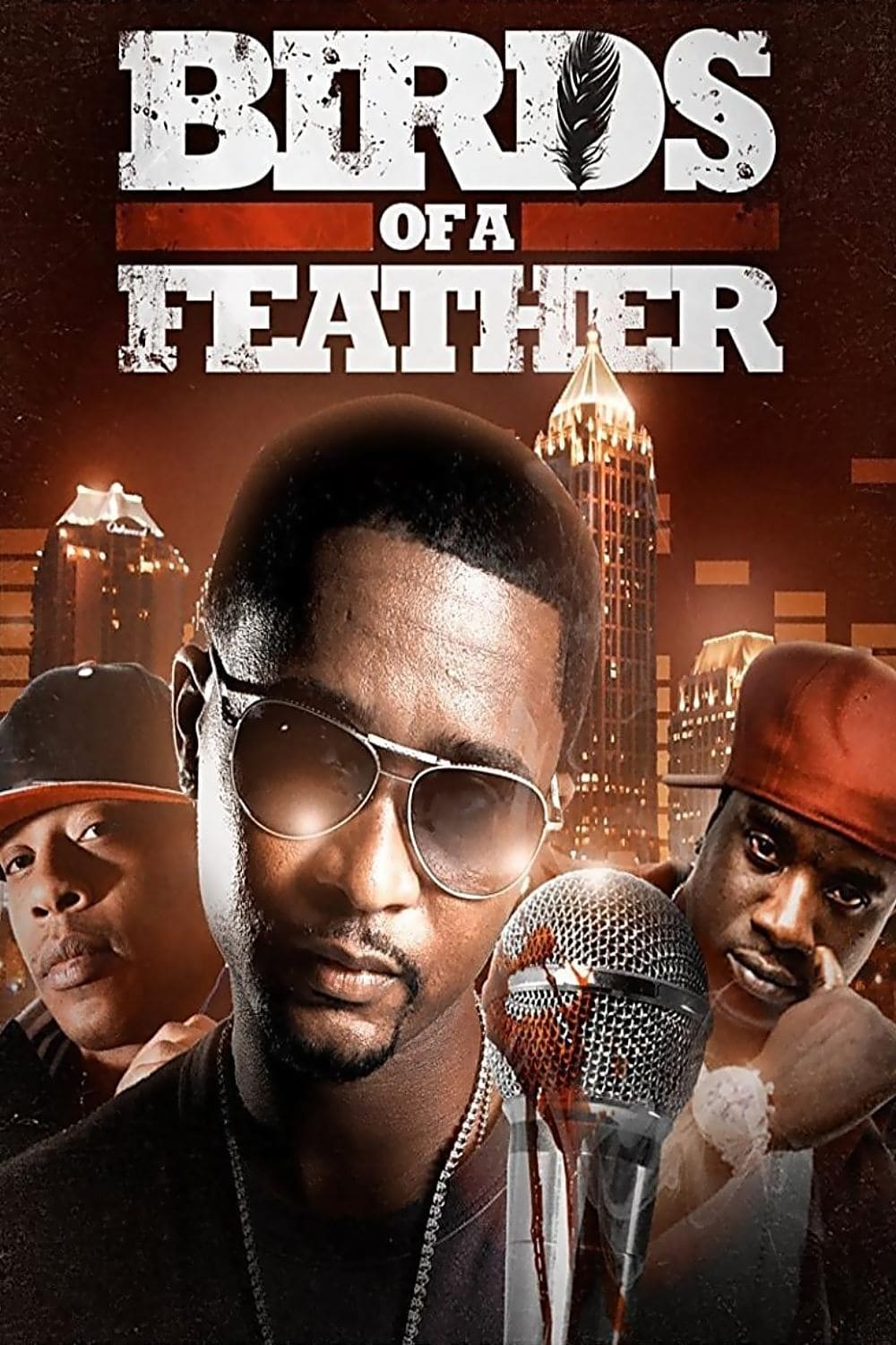 Birds of a Feather on FREECABLE TV