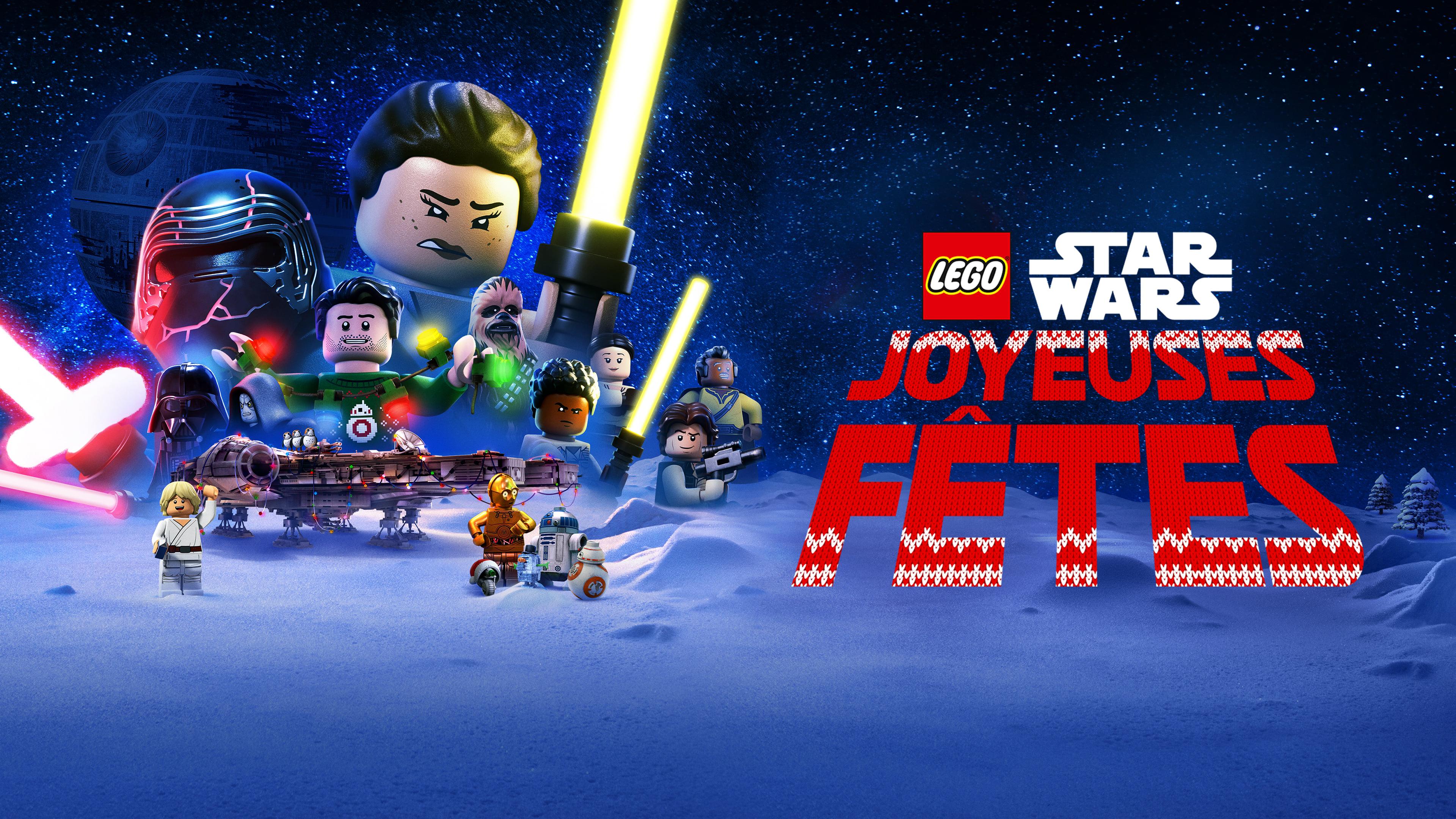 LEGO Star Wars: Especial de las Fiestas