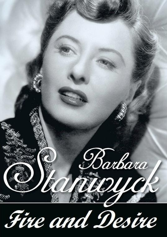 Ver Barbara Stanwyck: Fire and Desire Online HD Español (1991)