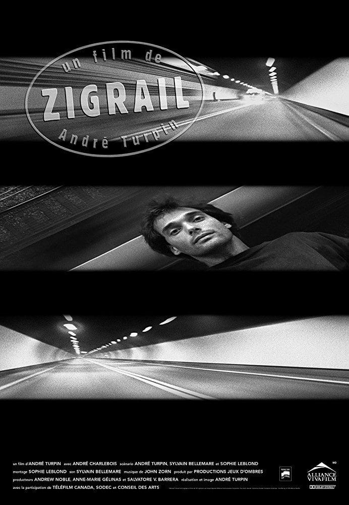 Ver Zigrail Online HD Español (1995)