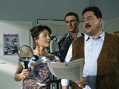 Die Rosenheim-Cops Season 2 :Episode 7  Im Auftrag seiner Majestät
