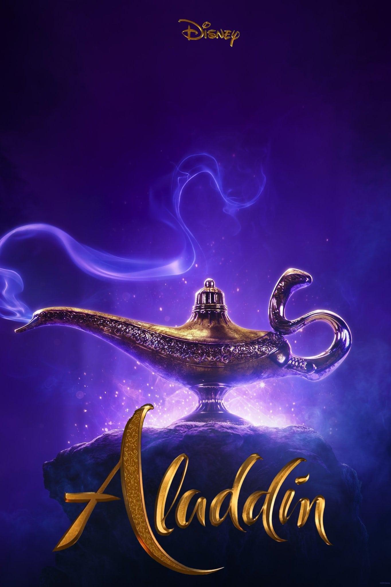 aladdin 2019 posters � the movie database tmdb